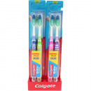 Toothbrush COLGATE 2er Extra Clean medium