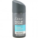 Dove Deodorant Spray 35ml Men Clean Comfort