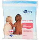 Duniwell baby wegwerp washandje 40pcs
