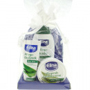 Elina GP Aloe Vera 3-part shower 250ml and cream