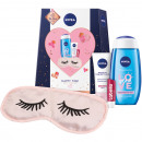 Nivea GP Happy Time 4 parts