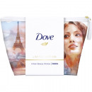 Dove GP Shower 250ml + Lotion 400ml + Deospray 150