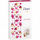 Dove GP Dusch 250ml + testápoló 250ml Winter Editi