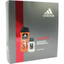 Adidas GP EdT 50ml + Dusch 250ml Team Force
