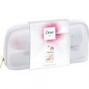 Dove GP shower gel 250ml + body spray 150ml winter