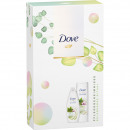 Dove GP zuhany 250ml + krém 400ml Matcha &