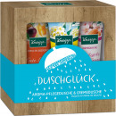 Kneipp GP shower collection 3x75ml