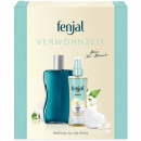 Fenjal GP Miss Fenjal EDT 50ml & Soap 90g Hear