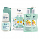 groothandel Drogisterij & Cosmetica: Fenjal GP Travel Set Roll-on Sensitive 50ml +