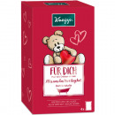 Kneipp GP bath crystals gift set 4x60g