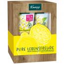 Kneipp GP Shower + Lotion Lebensfreude 2x200ml