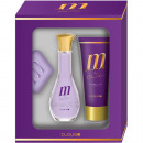 GP Cloud 11 Gift Pack M EDT 100ml + 35g szappan