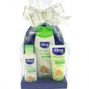 Elina GP Sanddorn Shower 250ml + Bodymilk 100ml