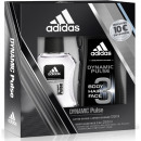 Adidas GP After Shave 100ml + Doccia 250ml Dinamic