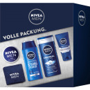 Nivea GP Full Pack For Men 5-Piece