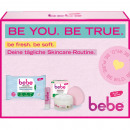 bebe GP 2020 Body Milk 400ml + tusoló krém