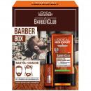 L´Oreal Men Expert GP BarberClub Set Bartöl