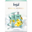 Fenjal GP Moringa Douche 200 ml + Lotion 200 ml