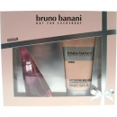 GP Bruno Banani NFE Woman EDT 40ml + Lotion 150ml
