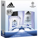 Adidas GP EdT 50ml + Ducha 250ml Arena Edition
