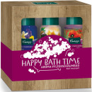 Großhandel Drogerie & Kosmetik: Kneipp GP HAPPY BATHTIME 3x100ml