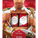 Old Spice GP Original Deospray 150ml + douchegel 2