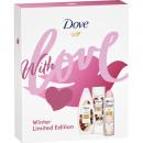 Dove GP shower 250ml + deodorant spray 150ml winte