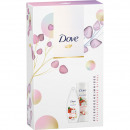 Dove GP douche 250ml + lotion 400ml Korea