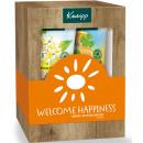 Kneipp GP Welcome Happiness Aroma-Pflegeduschen