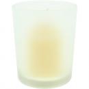 Bougie parfumée Votive Winter 360 bougies + 34 ver