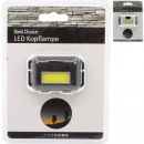 wholesale Outdoor & Camping: LED headlamp, 2 light modes adjustable, 5x4cm