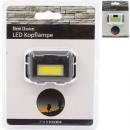 LED headlamp, 2 light modes adjustable, 5x4cm
