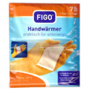 Handwarmer Figo 2 pieces for skiing or hiking