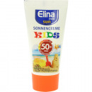 Sun protection cream Elina 50ml SPF 50+ for Kids