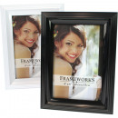 Photo Frame Black & White for photo size 10x15