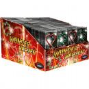 Großhandel Partyartikel: GJ-FW Wunderkerzen 200er Display (nur für BRD)