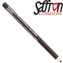 Cosmetics eyebrow contour pencil brown waterproo