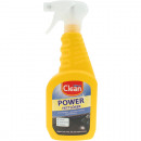 Power Fettlöser Reiniger Clean 500ml