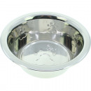 Stainless steel bowl 16cm diameter