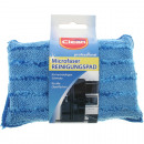Microfiber cleaning pad 14x8,5x3cm 2 sides