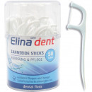 Dental floss Elina 50s in PVC Travel Box