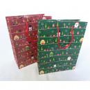 Sacchetto regalo Rudolpho & Friends 2- volte a