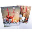 Geschenktasche Kerzen & Geschenkdesign,