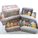 Großhandel Geschenkartikel & Papeterie: Geschenkboxen von 10,5x6x8cm bis 20,5x15,5x8,5cm