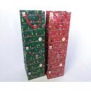 Ajándék táska Rudolpho & Friends,