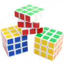 wholesale Mind Games:Magic Cube on card 5,5cm