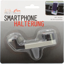 Car holder for smartphone / cellphone 9x3cm