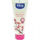 Elina Aroma Care Hand Cream Peach Blossom 75ml