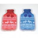 Großhandel Taschen & Reiseartikel: Taschenwärmer in Wärmflaschenform, in PVC-Box,