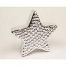 LUXURY csillag 11x11x4cm, Trend dizájn Dolomeitból
